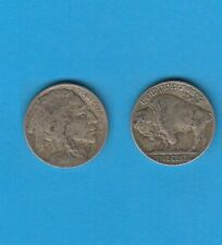 *Etats-Unis USA Nickel Five-cent Indian Head or Buffalo 1914  Philadelphia