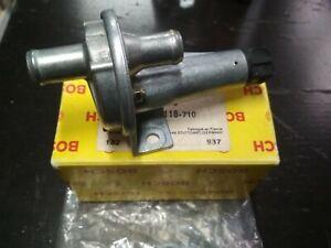 BMW E21 323i additional air slide valve !NEW! OEM 13631267488