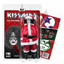 KISS 8 Inch Limited Edition Action Figure Christmas Series: The Spaceman