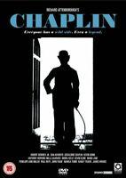 Chaplin [DVD][Region 2]
