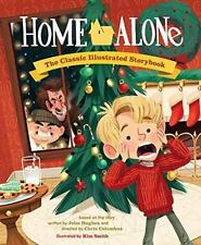 Home Alone: The Classic Illustrated Storybook (Pop Classic Picture Books),