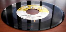 Arthur Conley  People Sure Act Funny  b/w   Burning Fire  1968  Atco 6588  Soul