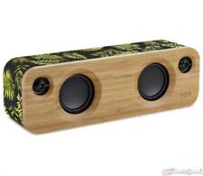 House of Marley EMJA013PM Get Together Mini Bluetooth Speaker Palm