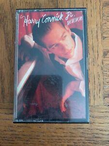 Harry Connick Jr 20 Cassette