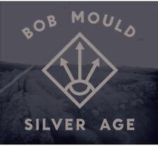 Bob Mould - Silver Age [New CD] UK - Import