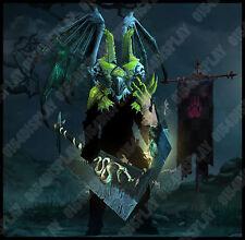 Diablo 3 RoS Xbox One - [Softcore] NEU 2.6 modifizierte Barbar-erfordert Stufe 1