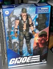 Hasbro GI Joe classified series Gung Ho figure wave 2