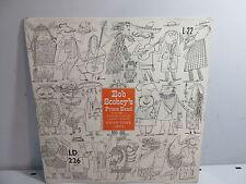 "Bob Scobey's Frisco Band 10"" LP Record Vol.3 Good Time Jazz"