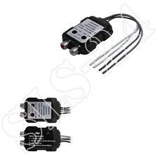 AIV 630502 High Low Level Adapter Interface Entstörfilter regelbar Radioadapter