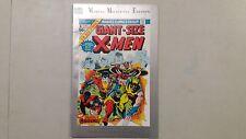 Giant Size X-Men - Milestone Edition - Issue 1 - Marvel Comics - 1991