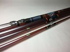 Daiwa Sun Crystal Powerful MISAKI 330 Boat Fishing Vintage Rod with Spare tip