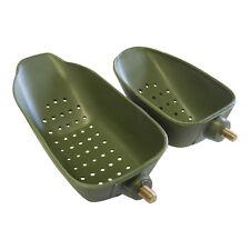 FUTTERSCHAUFEL LARGE grün Groundbaiter Multibaiter