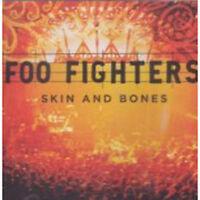 Foo Fighters - Peau Et Bones (Live Acoustique) Neuf CD