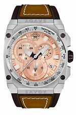 Savoy Icon Extreme Chrono 45mm Swiss made Mens Watch