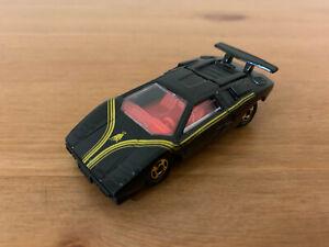 Tomica F50 Lamborghini Countach LP500S Made In Japan
