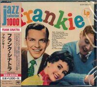 FRANK SINATRA-FRANKIE-JAPAN CD Ltd/Ed B63
