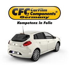 CFC Tönungsfolie Passgenau, Fiat, Bravo, (198) 5-türig 03/07-07/14, basic-graphi