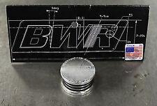 BWR Blackworks Racing VTEC Cam end seal Honda B16 B18 B20 Silver