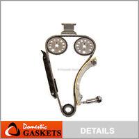 Timing Chain Kit w/ UPGRADED TENSIONER for GM 2.0 2.2 Ecotec Z22SE L61 L42 LSJ