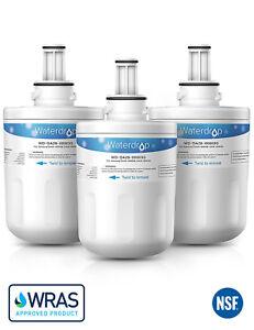 3 Filtre à eau compatible pour Samsung Aqua Pure DA29-00003G réfrigérateur