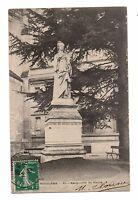 Angoulême - Marguerite De Valois (C2132)