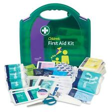 Children Child Care First Aid Kit HSE,NCMA,PSLA,OFSTED Compliant- FREE P&P