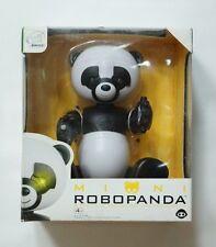 WowWee Robotics : Mini Robopanda Robot Figure #8168