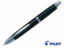 [Fine Nib] Pilot Namiki Retractable Fountain Pen Capless Black Vanishing Point