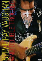 Stevie Ray Vaughan and Double Trouble: Live from Austin, Texas DVD (2003)