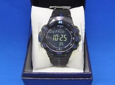 Casio PRW-3100Y-1JF PROTREK Slim Line Triple Sensor Watch Japan Model New