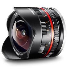 Walimex Fischaugenobjektiv für Sony Kamera