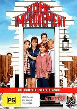 Home Improvement: Season 6 (3 Discs)  - DVD - NEW Region 4