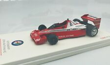 True Scale Models TSM 1/43 F1 Alfa Romeo BT46 1978 South African GP TSM144304
