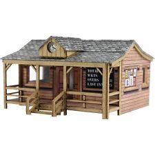 en bois Pavillon - N CARTE Kit Metcalfe pn821