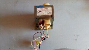 Microwave High Voltage Transformer  SHV-7778UC1,