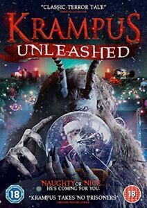 Krampus Unleashed [DVD][Region 2]