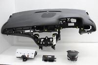 2017 VAUXHALL CORSA E Airbag Kit Parts Driver Passenger Dash Airbags & Module