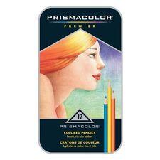 Prismacolor Premier 12-Count Colored Pencils
