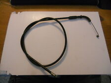 NOS Kawasaki Throttle Cable AE50 AE80 54012-1099
