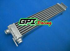 high-performance aluminum oil cooler Mazda RX-7, RX7 FC3S, S4,S5 13B 1986-1992
