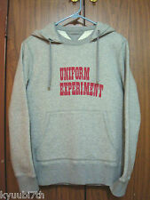 Uniform Experiment vintage sweatshirt, Made in Japan Sophnet Fragment Design