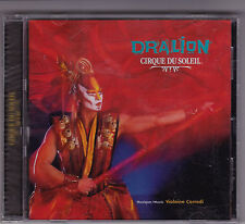Cirque Du Soleil - Dralion - CD (9871078 Cirque Du Soleil 2005)