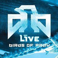 Birds of Pray by Live (CD, May-2003, MCA)