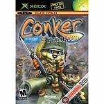 Conker: Live & Reloaded Full Game Tested CIB (Microsoft Xbox, 2004)