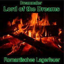 Romantisches Lagerfeuer ( GEMAFREIE - CD )