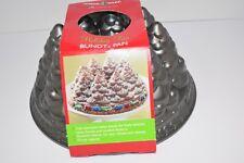 Nordic Ware USA Christmas Tree Holiday Bundt Cake Baking Pan Mould Mold! 10 Cup!