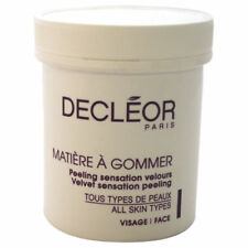 DECLÉOR All Skin Types Exfoliators & Scrubs