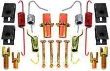 Parking Brake Hardware Kit Rear ACDelco Pro Brakes 18K1153 Reman