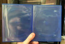 X2 PLAYSTATION 4 Official Empty Replacement Blank Game Cases