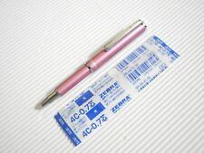 (Tracking No.)1 X Pink ZEBRA SL-F1 mini/EXPANDZ 0.7mm ball point pen free refill